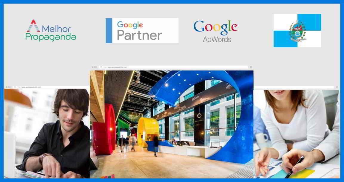 Google AdWords no Rio de Janeiro (RJ)