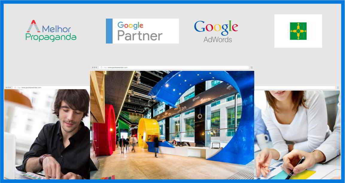 Google AdWords em Brasília (DF)