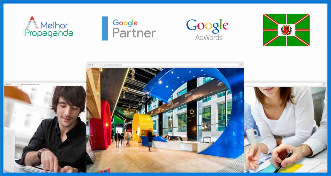 Google AdWords em Curitiba (PR)